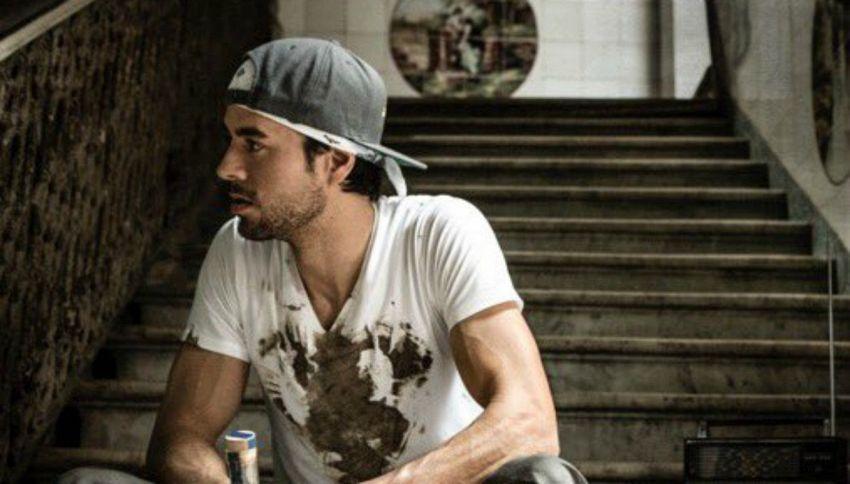 Belen Rodriguez conquista Enrique Iglesias: ecco cosa le ha detto