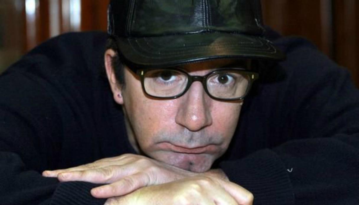 Francesco Nuti: si cerca un produttore per il suo film incompiuto