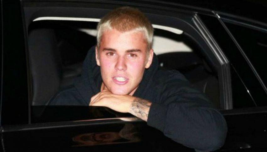 Justin Bieber: le richieste assurde per il suo concerto a Mumbai