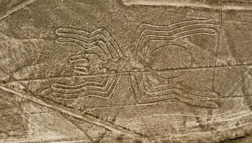 Il significato delle linee di Nazca è stato decifrato
