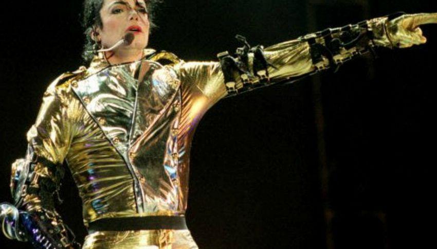 """""""Vogliono uccidermi"""": il mistero della lettera di Michael Jackson"""