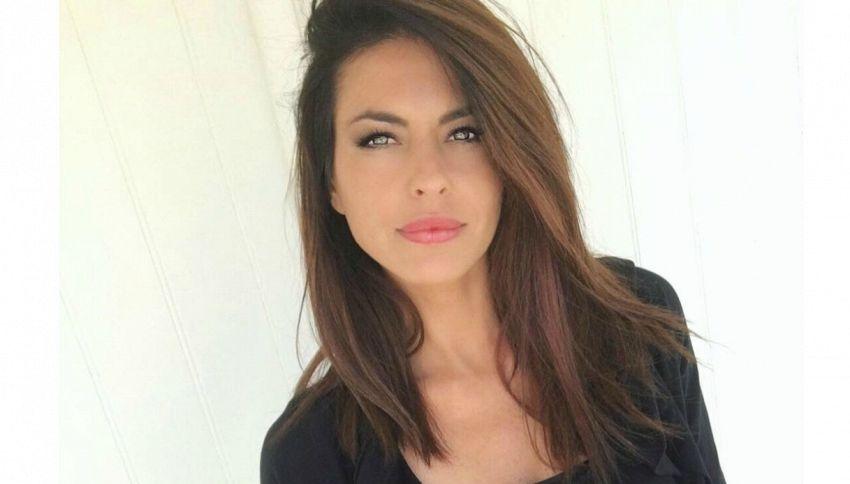 Pamela Camassa a Selfie - Le cose cambiano con Simona Ventura