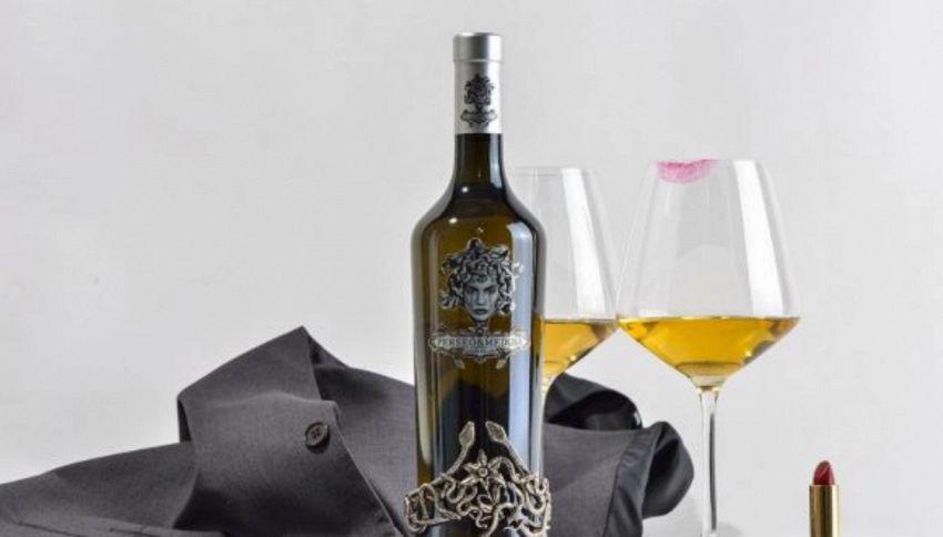 Esiste un vino da 300 mila euro a bottiglia, prodotto in Italia