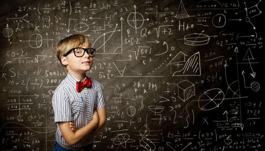 Il problema di matematica delle elementari che nessuno risolve