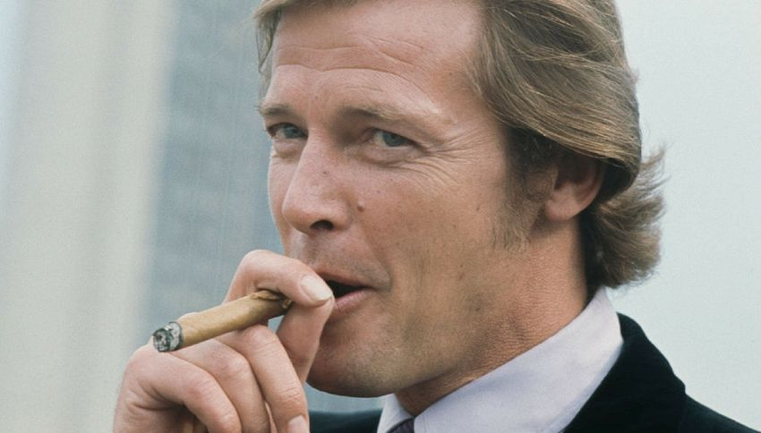 Morto Roger Moore, sette volte James Bond. Aveva 89 anni