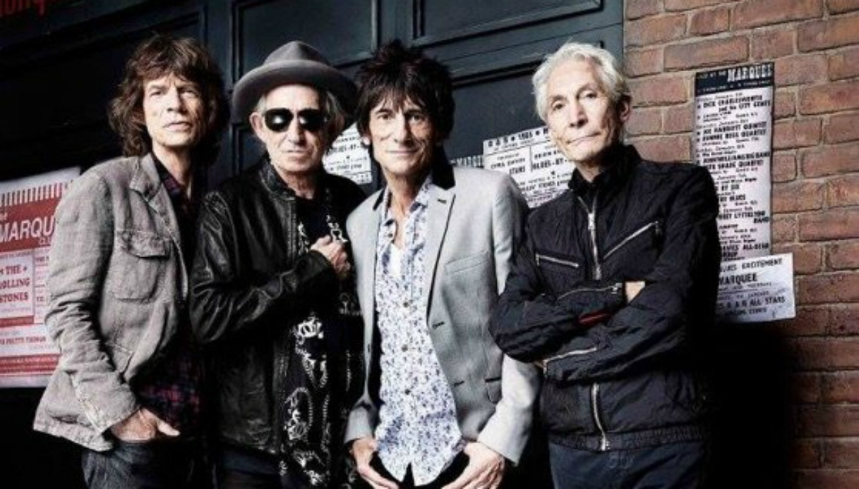 Rolling Stones a Lucca: i biglietti costano sino a 4500 euro