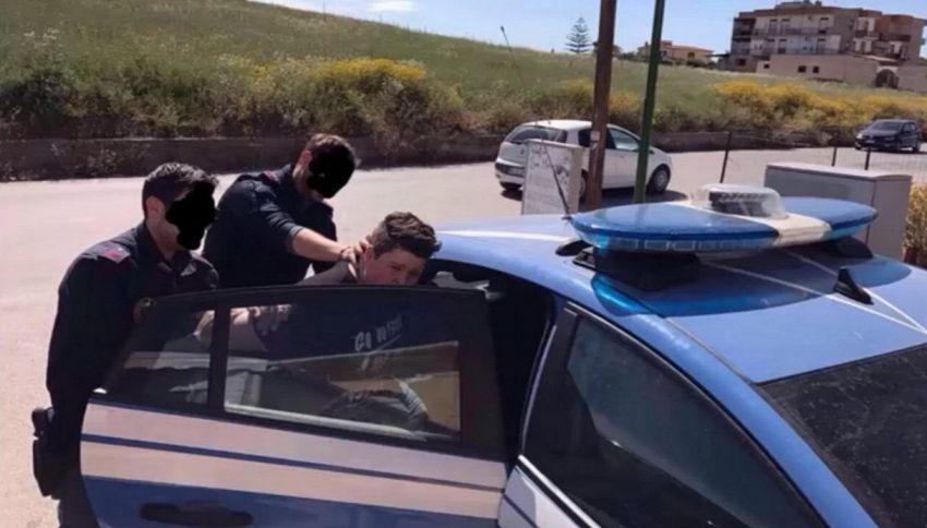 Perché Saluta Andonio è stato arrestato?