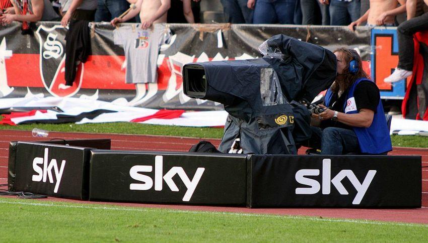 Sky: le serie tv in onda a Maggio