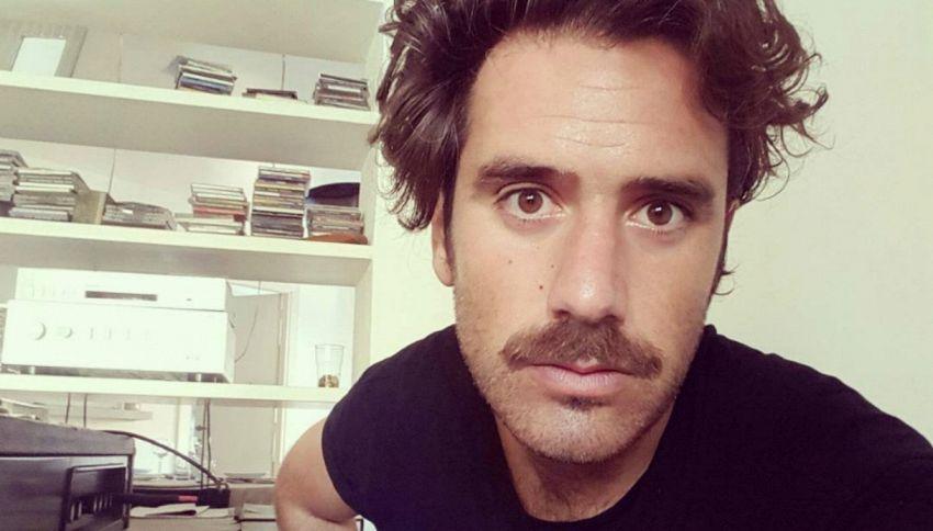 Tommaso Paradiso scriverà la colonna sonora del film di De Sica