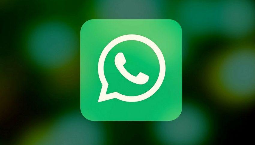 WhatsApp non funziona: l'applicazione è in down