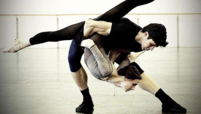 La coppia Bolle-Zakharova in scena alla Scala dal 20 Maggio