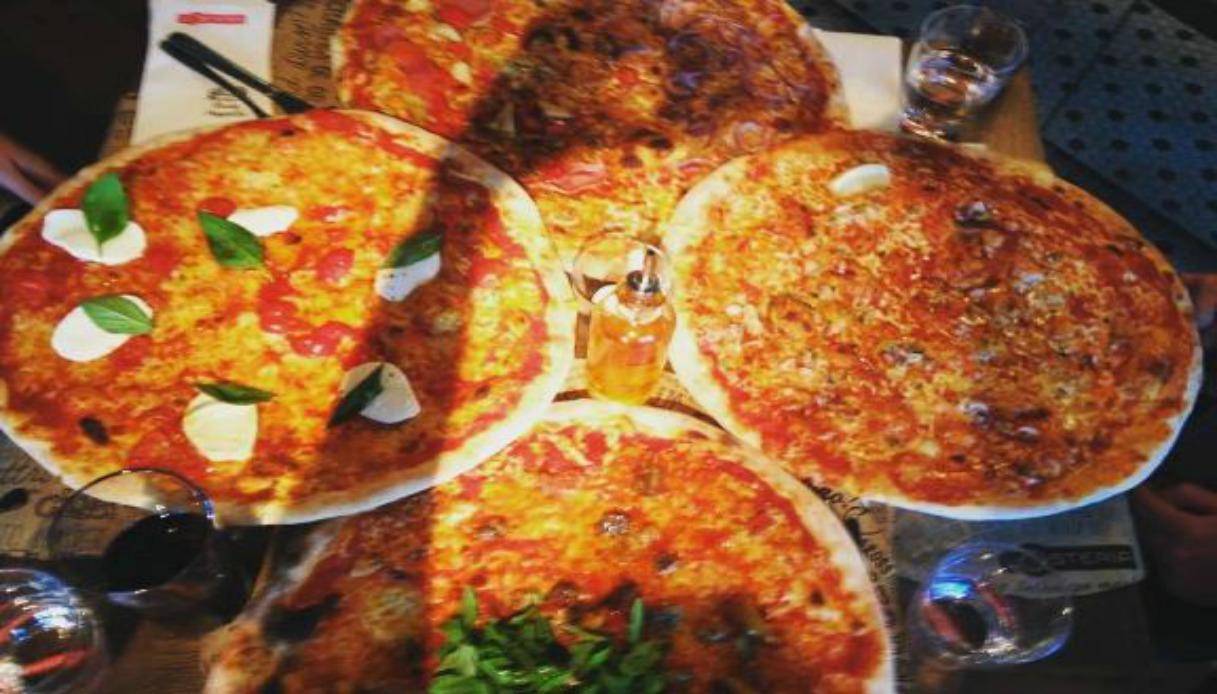 I droni che consegnano pizze a domicilio saranno un boom