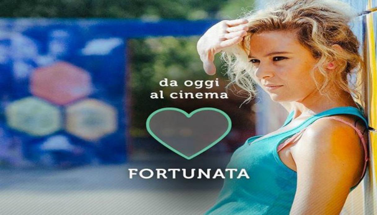 """Chi è Jasmine Trinca, la """"Fortunata"""" del film di Castellitto"""