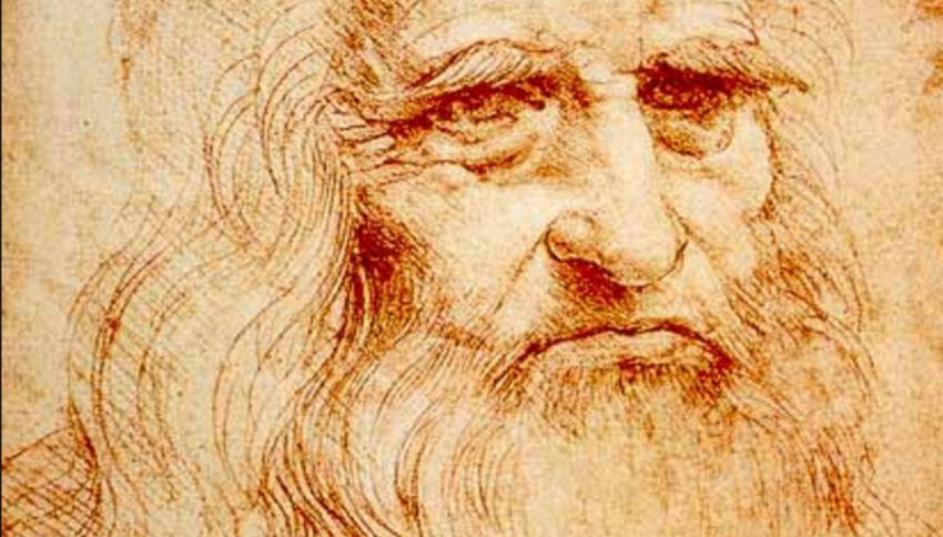 La sfida del Leonardo Project: ricostruire il Dna del maestro