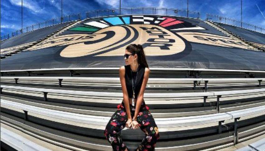 Linda Morselli: 4 cose da sapere sulla fidanzata di Alonso