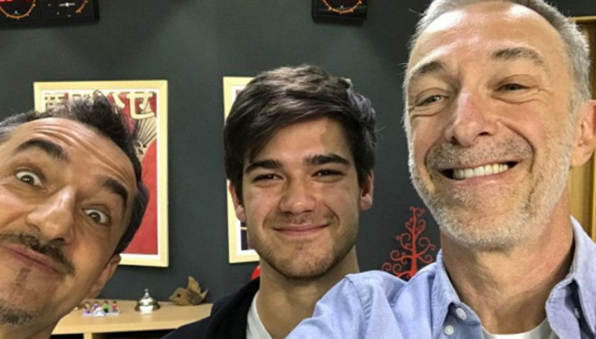 X Factor molla Radio Deejay: Linus attacca il talent di Sky