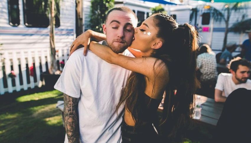Chi è Mac Miller, il rapper fidanzato con Ariana Grande