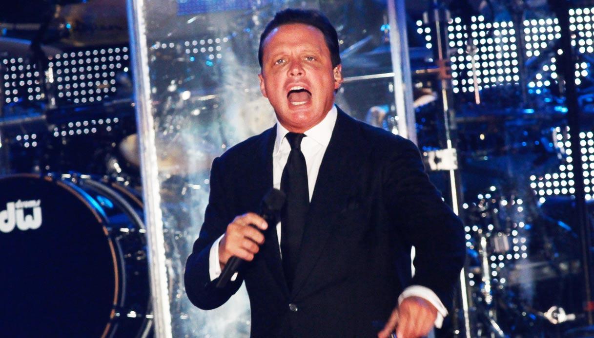Arrestato Luis Miguel, il cantante arrivò secondo a Sanremo
