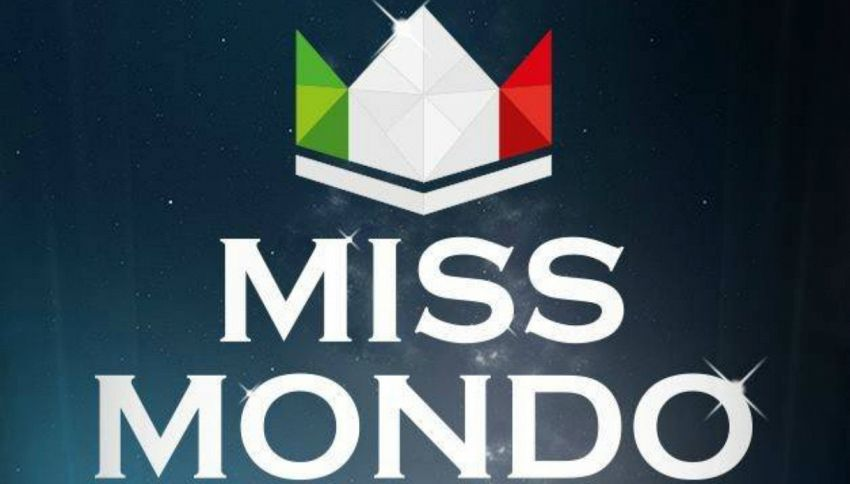 Miss Mondo Italia 2017: a Gallipoli l'11 Giugno la finale