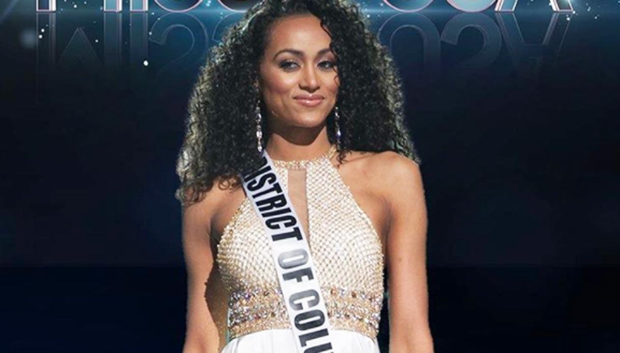 Ecco la nuova miss America: è nata a Napoli e fa la scienziata