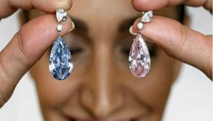 Gli anelli più costosi del mondo? Venduti per ...