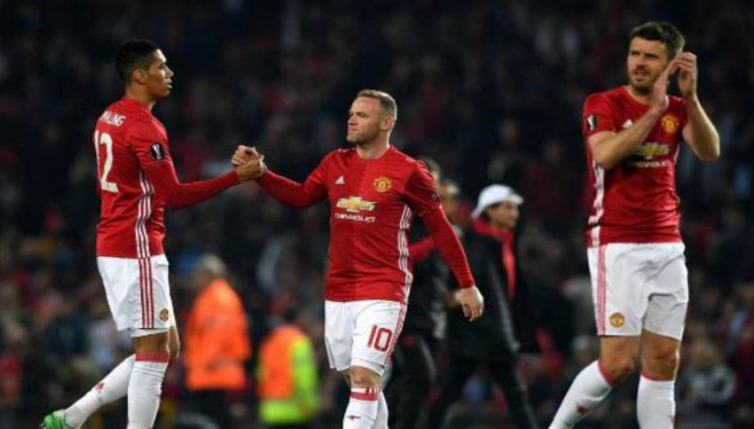 Rooney e la notte folle al casinò: perde 580 mila euro in due ore