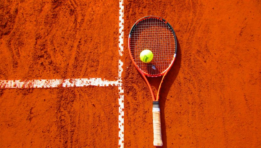 "Perchè si dice ""love""? Glossario di tennis"