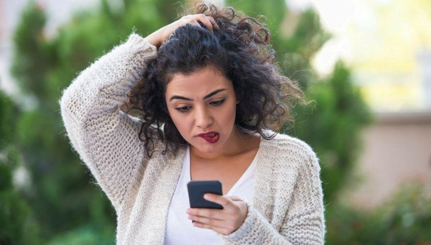 Whatsapp scade domani se non paghi: ecco cosa fare