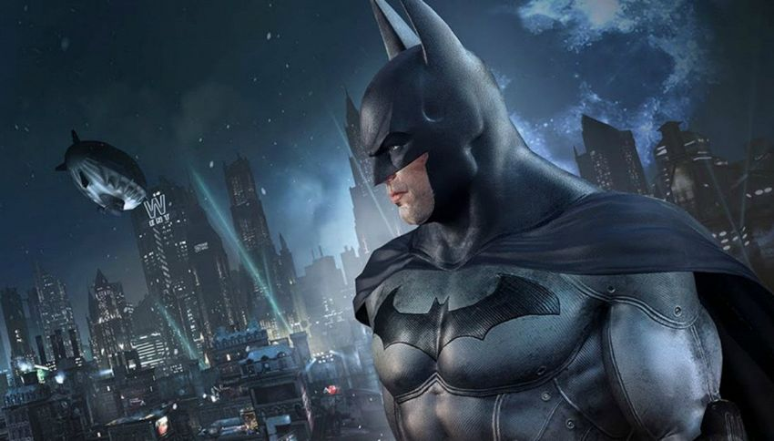 Come fa Batman ad essere così ricco? La risposta