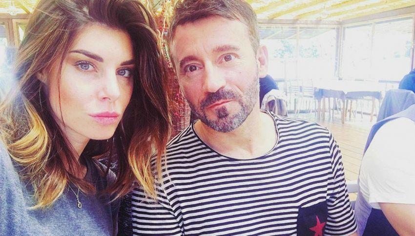 Chi è Bianca Atzei, la fidanzata di Max Biaggi