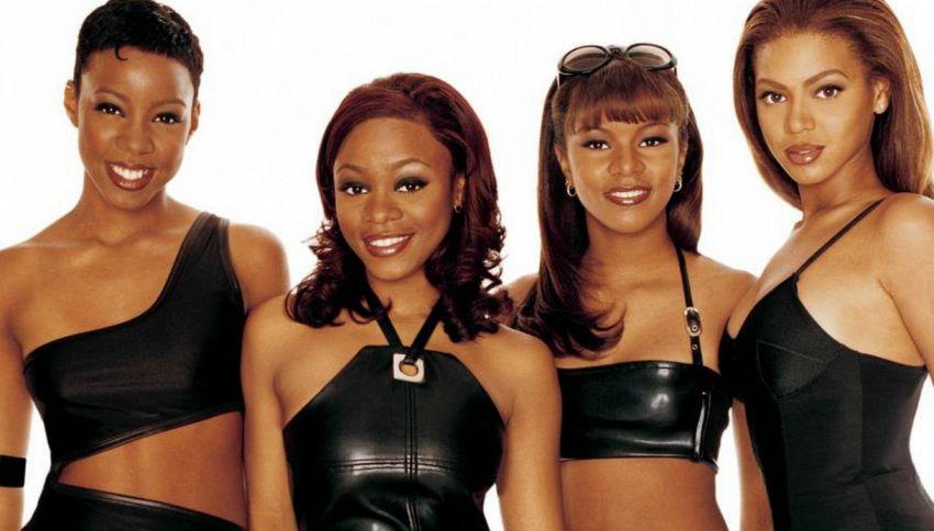 Che fine hanno fatto le Destiny's Child?