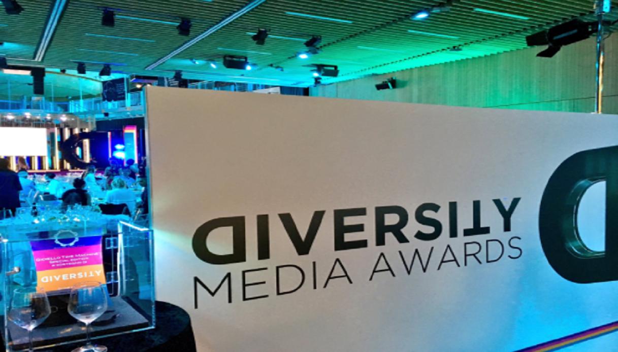 Diversity Media Awards 2017, ecco dove vederli