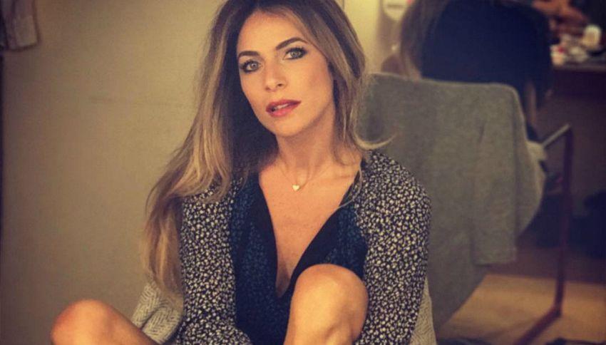 Chi è Eleonora Pedron, ex di Max Biaggi e madre dei suoi figli