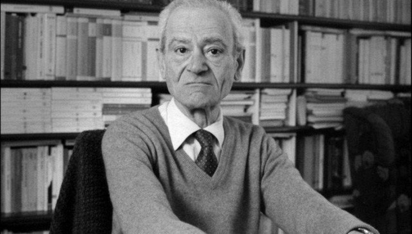 Chi è Giorgio Caproni, il poeta della prima prova di maturità