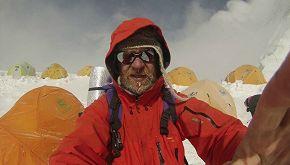 La storia di Ian: malato terminale che ha conquistato l'Everest