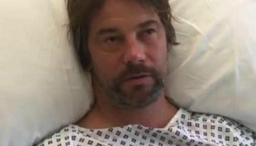"""Jamiroquai in ospedale: """"Sto male, annullo tutti i concerti"""""""