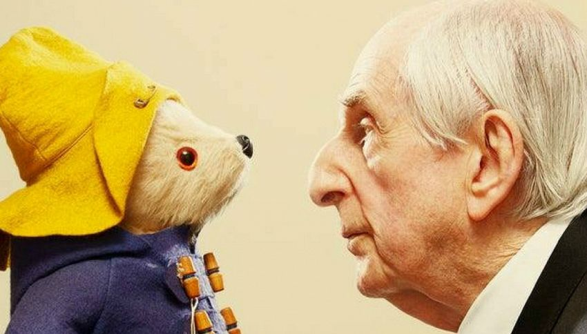 È morto Michael Bond, papà dell'orso Paddington