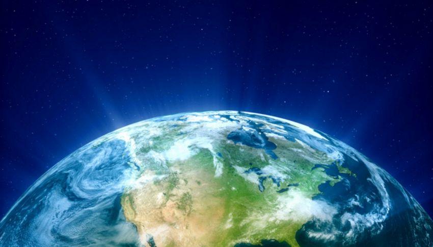 Scoperto un pianeta gemello della Terra: l'annuncio della Nasa