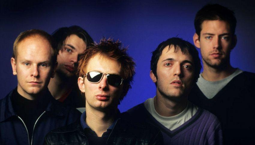 Ok Computer: il capolavoro dei Radiohead compie oggi 20 anni