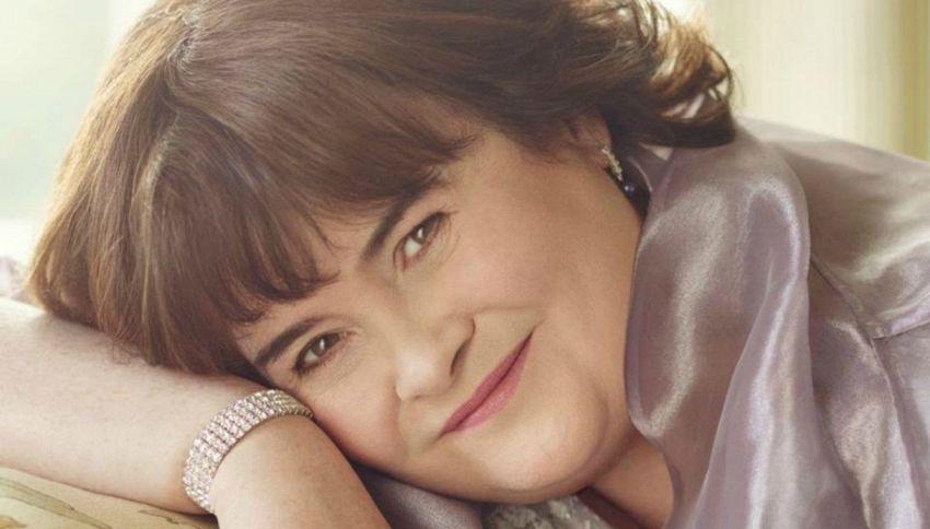 Ecco che fine ha fatto Susan Boyle