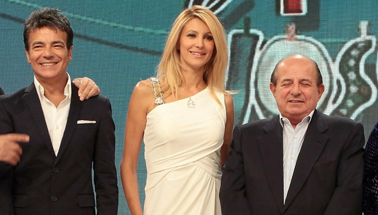 "Adriana Volpe: ""Magalli mi ha violentata verbalmente"""