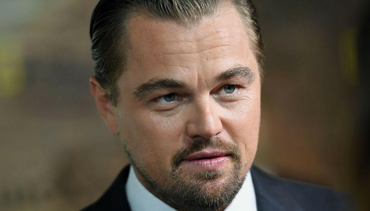 Leonardo DiCaprio interpreterà Leonardo Da Vinci al cinema