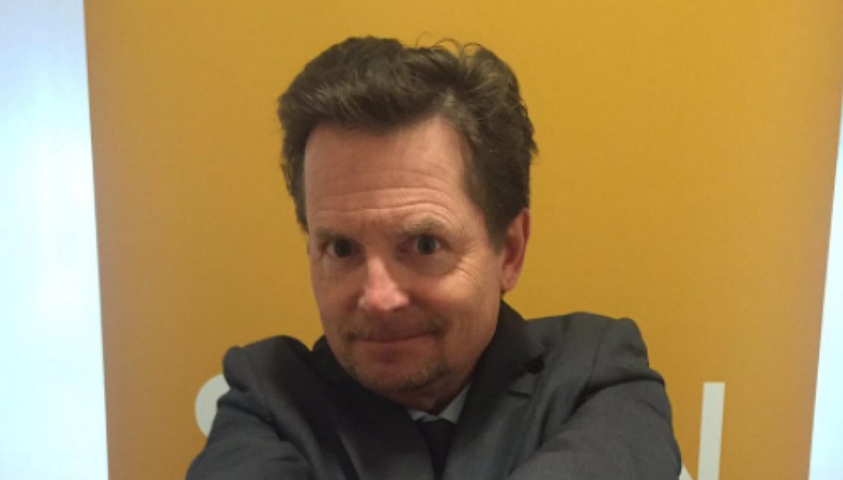 Auguri all'eterno ragazzo Michael J. Fox