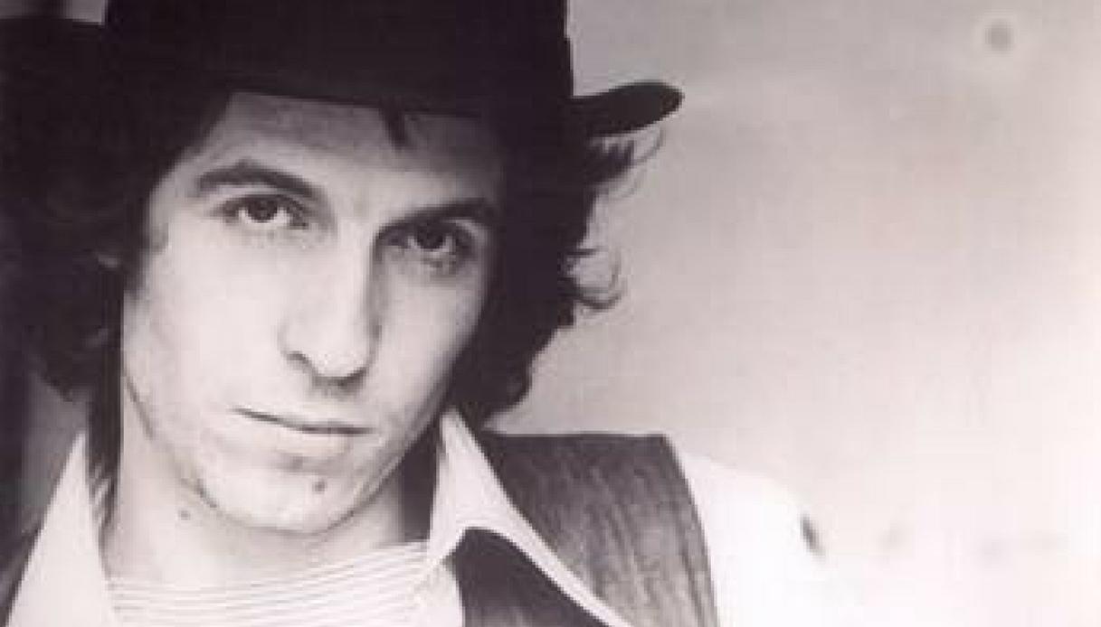 Rino Gaetano Day: il 2 giugno l'Italia celebra il cantautore
