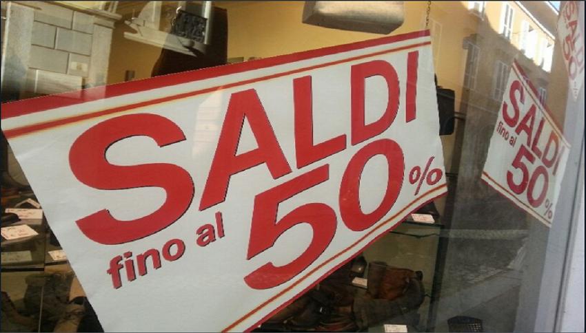 Origine e storia dei saldi in Italia dal 1939
