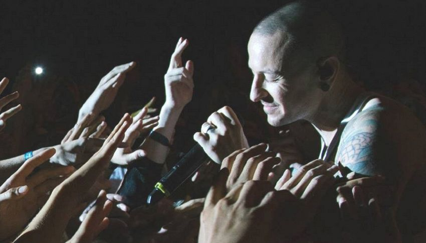 Chester Bennington e la maledizione del rock