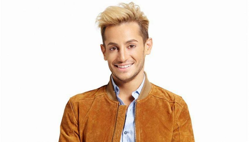 Chi è Frankie Grande, concorrente del Grande Fratello Vip 2017