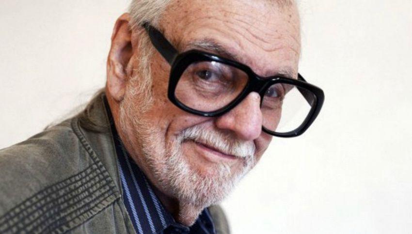 """Morto George A. Romero, regista di """"La notte dei morti viventi"""""""