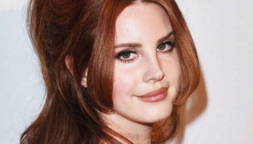 """Lana Del Rey: è uscito il nuovo album """"Lust For Life"""""""