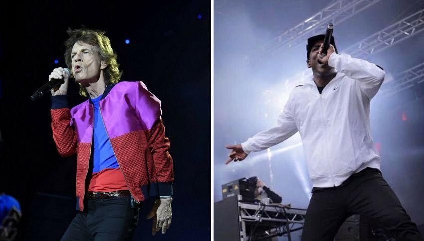 È uscito England Lost di Skepta e Mick Jagger: ascoltalo qui